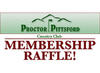 2018 Membership Raffle - Tickets Available Now!