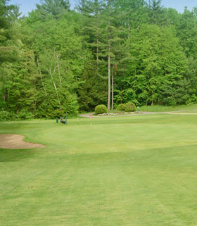 Hole 2 the Green Image