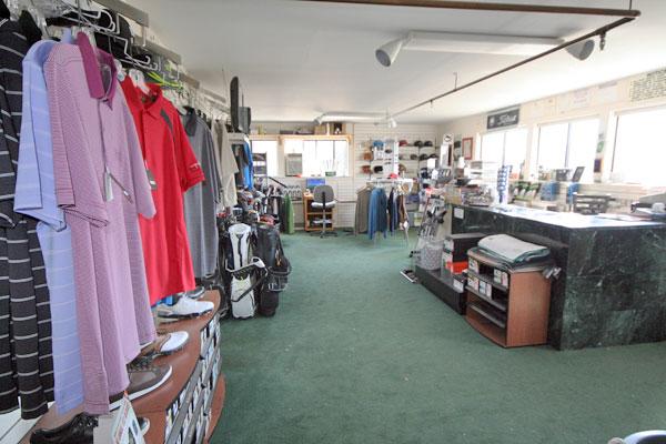 PPCC Pro Shop